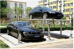 mechanical car hoist,parking machinery