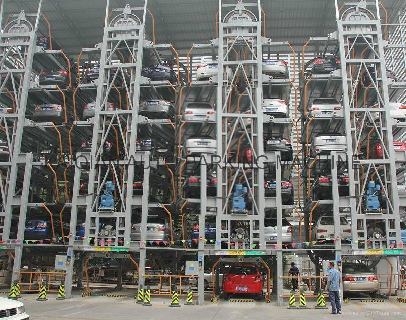 car hoist system