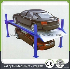 Portable garage 4 smart parking system,car parking lift system