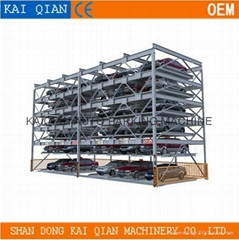 Mechanical Automatic Car Parking System,Car Parking Lift,Lift Sliding Parking