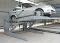 car parking system,car parking lift,lift-sliding parking