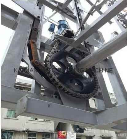 autoparking system