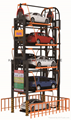 vertical rotary automatic parking system,car parking lift,car hoist system 4