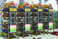 Vertical Rotary Parking ,High Quality automatic parking system,automatic parking