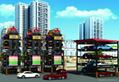 Mechanical Rotary Parking Garage,High Quality Parking Garage,Parking Garage