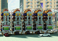 Chinese Customized Mechanical Car Parking System ,High Quality  Multi-Layer Lift