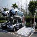 Hydraulic Tilting Parking Lift