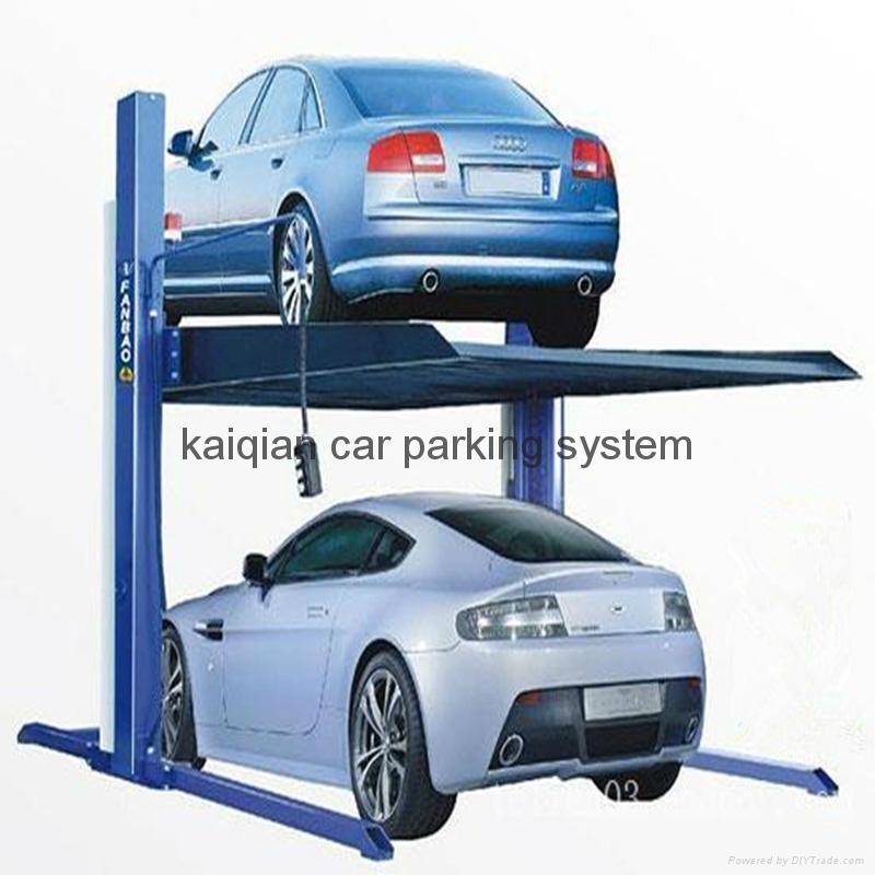 Hydraulic Car Lift Companies
