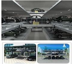 SHANDONG KAIQIAN AUTO PARKING MACHINE CO.,LTD