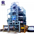 KQRP Smart Rotary Parking System