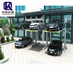 2 Post 2 level Parking L (Hot Product - 1*)