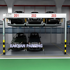 2 level puzzle parking system (Hot Product - 1*)