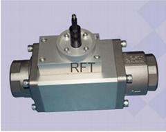 流量控制同軸閥系列_元利流體