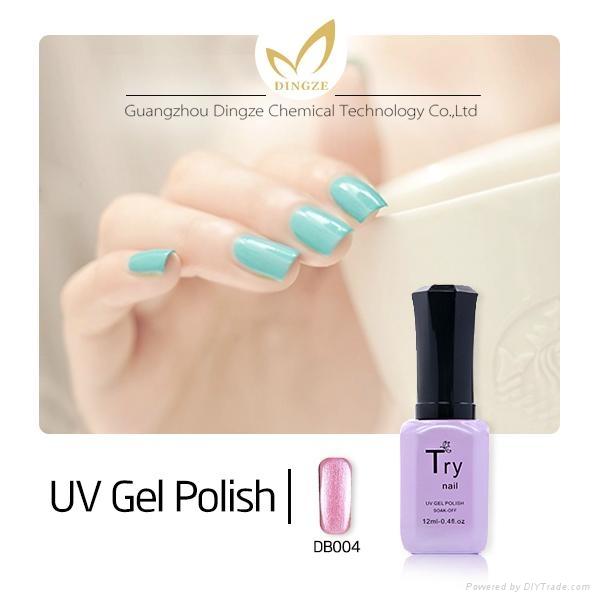 factory OEM uv gel nail polish one step gel nail gel polish products 1