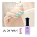 factory OEM uv gel nail polish one step