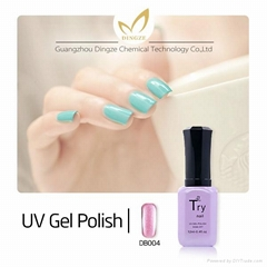 factory OEM uv gel nail polish one step gel nail gel polish products