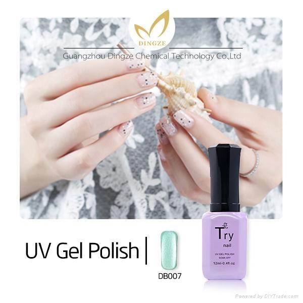 factory direct hot selling soak off UV nail gel polish,700 amazing colors 1