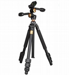Q470 Panhead stable camera tripod for digital and slr camera
