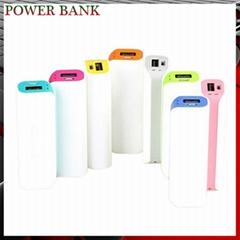 批发USB手机备用电池应急充电器移动电源