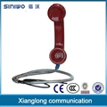 integrated structure with competitive price good quality telephone handset 2