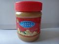 340g ceamy peanut butter