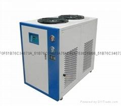 風冷式工業冷水機