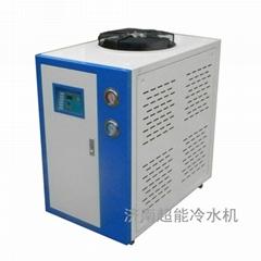 3p風冷式冷水機CDW-3HP