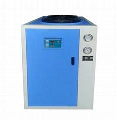 5P風冷式冷水機CDW-5HP