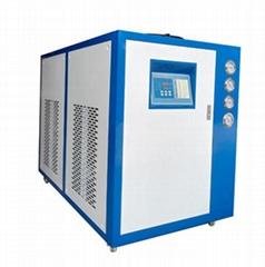 10p風冷式冷水機CDW-10HP