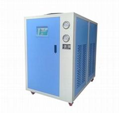 5p風冷式冷水機