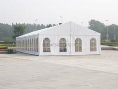 铝合金的展会车展户外活动篷房