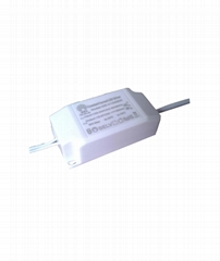 8-15 w external power supply