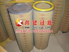 促銷工業除塵濾芯320X1000