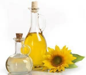 100% Refined Sunflower Oil 1