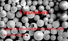Cenospheres