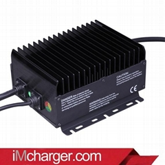36V 20A Battery charger for Toyota Electric Motor Lift Truck