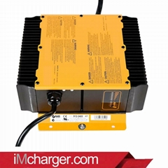 48Volt 13.5Amps on-board battery charger for ClubCar Golf Cart