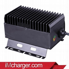 wholesale 12v 25a quality micro sweeper charger made in China