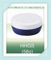 58g Face Cream Jar Plastic Jar Cream Jar