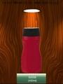 Hair care,shampoo bottle for men