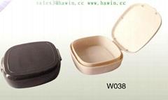 Wet-wipes cap
