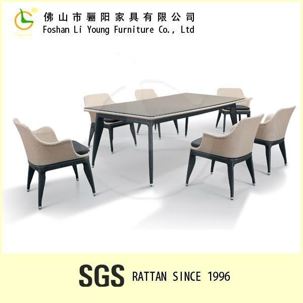 咖啡廳桌椅 1