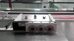 led light bar aluminum plate PCB board sub-board machine
