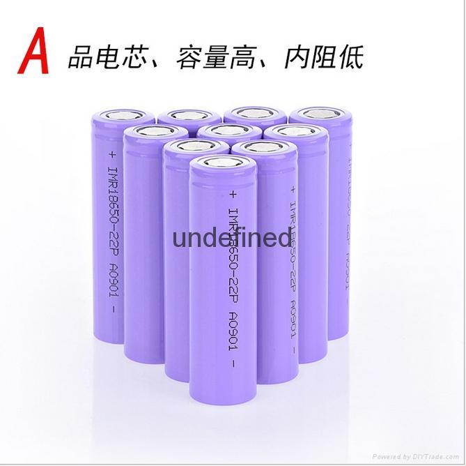 厂家直销电动车锂电池后衣架款48v8800mAh批发 5