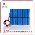 廠家供應獨輪車鋰電池60v22