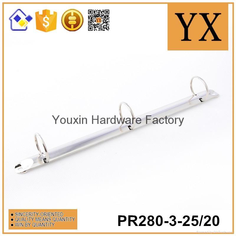 Ring Binder Mechanism PR280-3-25/20 1