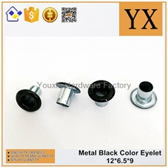Wholesale Colored Eyelets for Handbag Hardware