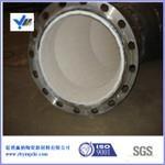 福州焊接耐磨陶瓷管道价格