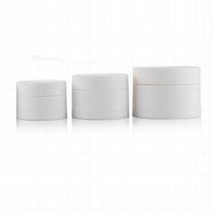 Plastic PP cosmetic plas