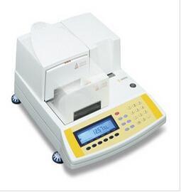 赛多利斯MA100水份测定仪 1
